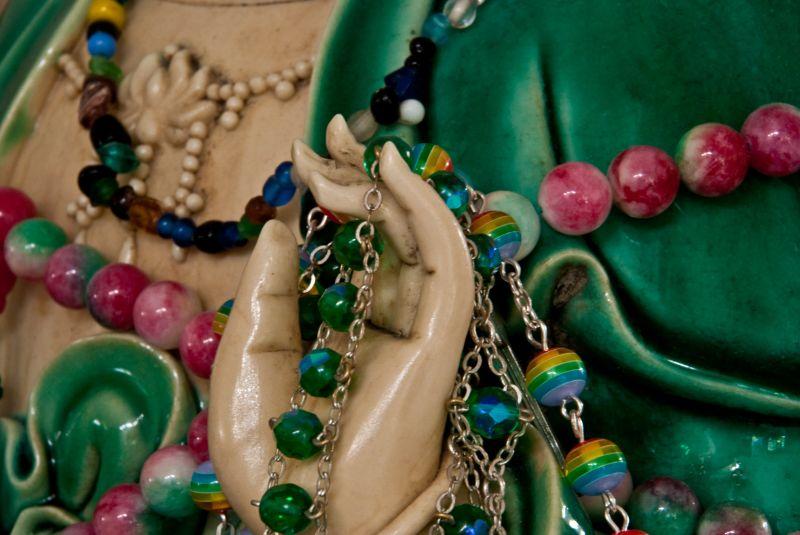 kwan yin emerald
