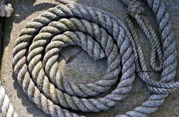 rope shadows
