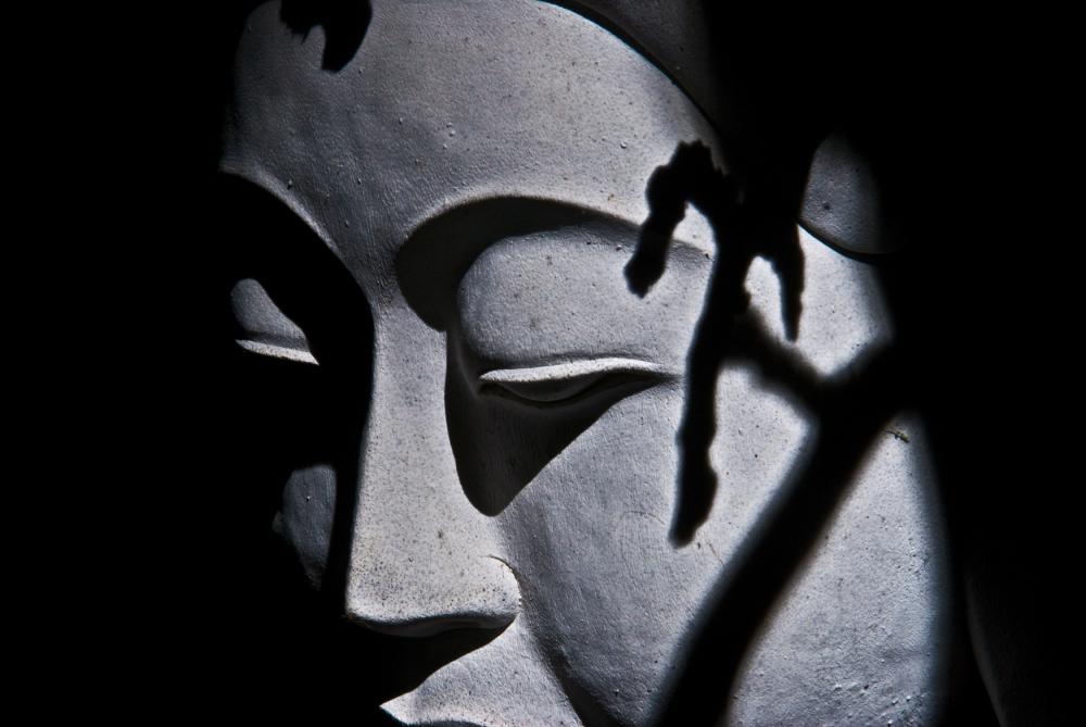kwan yin shadows