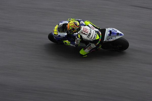 Rossi MOTO GP 2008 Champion