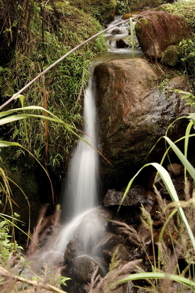 waterfall,Masilau,KK,Sabah