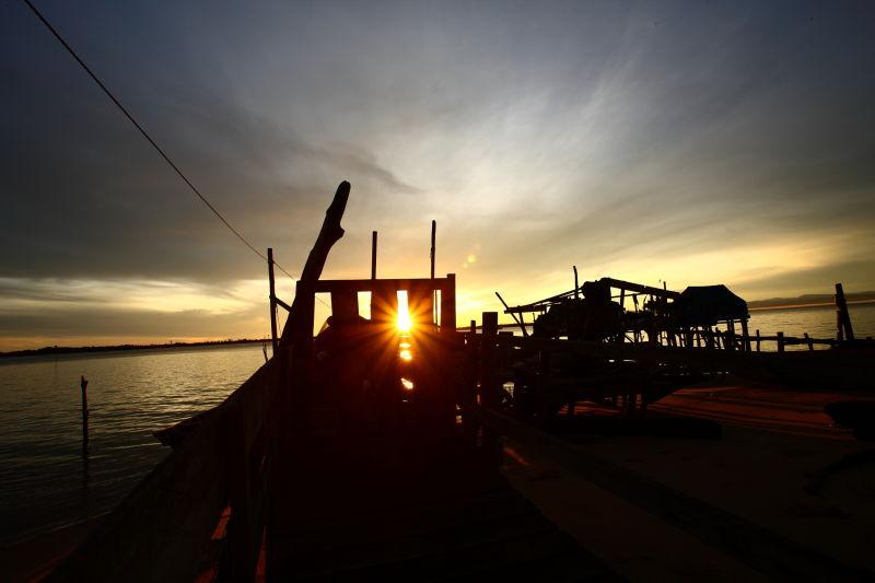 Sunrise Serasa