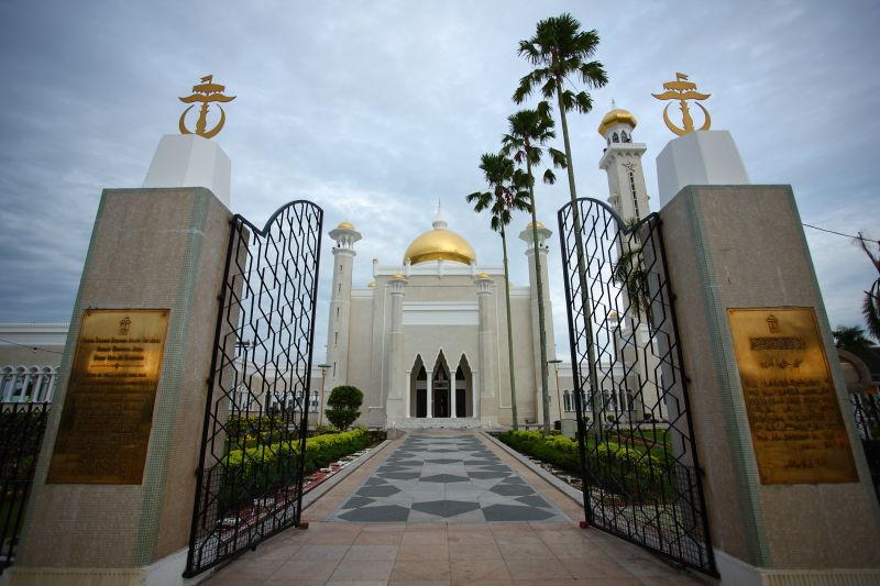 Masjid SOAS Brunei
