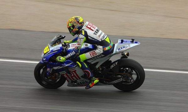 Rossi MOTO GP 2008 Champion,Sepang