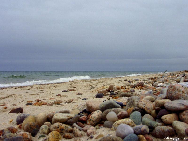 Sandy Neck Beach Cape Cod Ma Landscape Rural Photos Symbol
