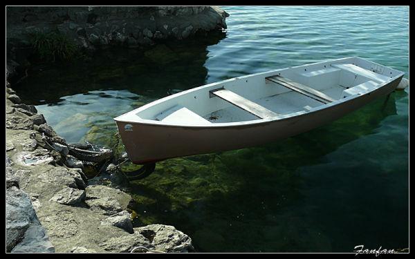 barque,lac , bourget-du-lac,savoie