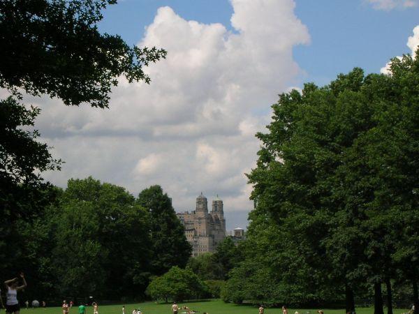 New York, Central Park