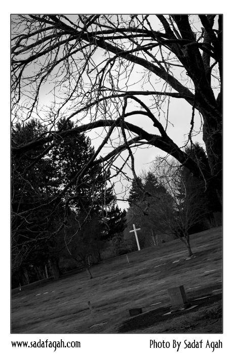 Graveyard - 02