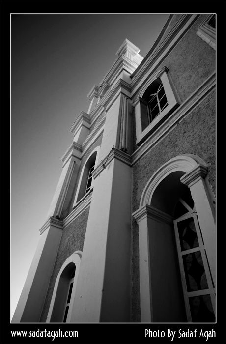 Cathedral - 2
