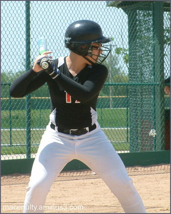 12u fastpitch softball