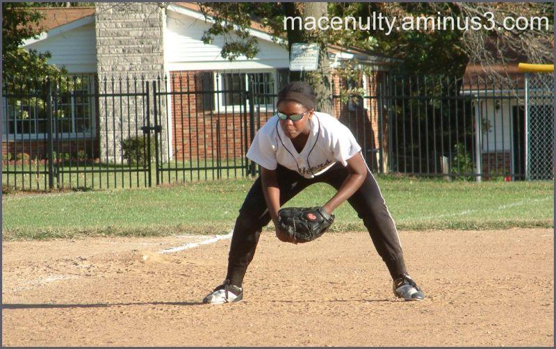 Metro HS softball