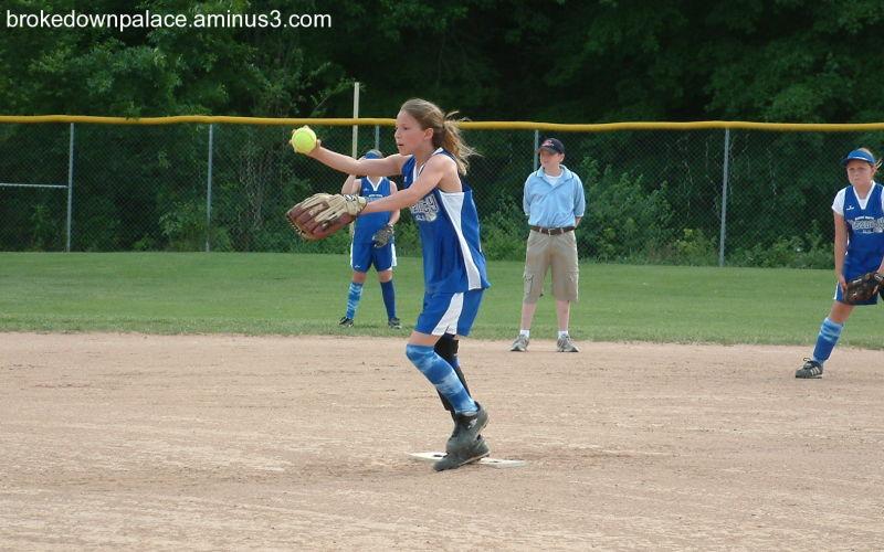 Insanity Softball
