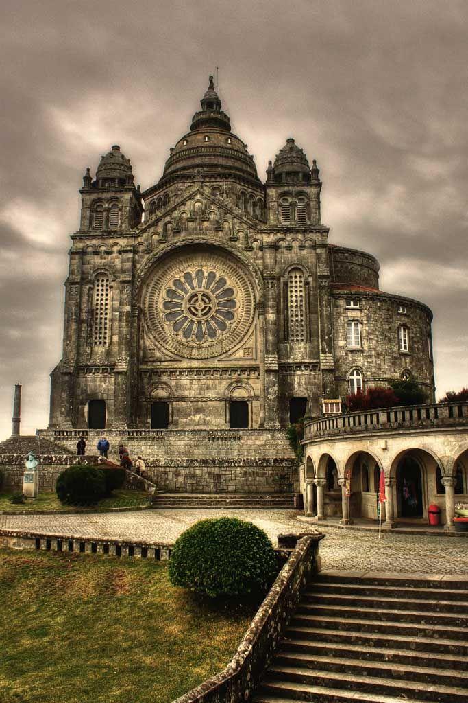 Mosteiro de Santa Luzia - Viana do Castelo