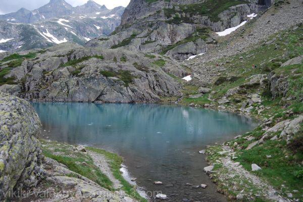Lac d'Artouste - 2