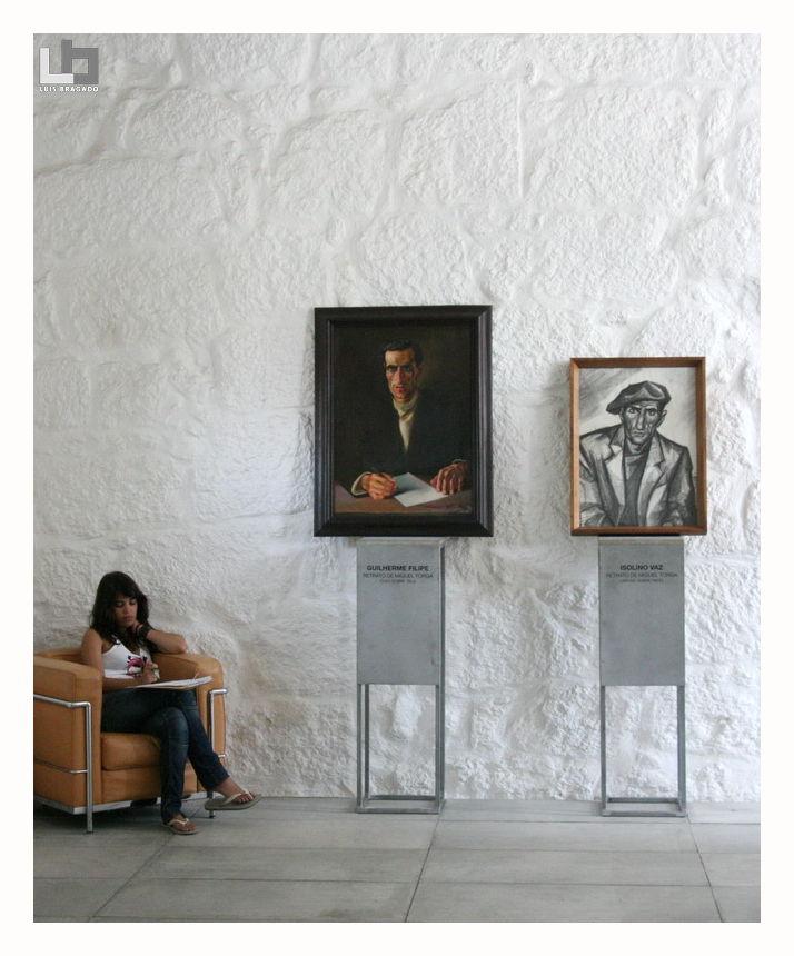 EXPOSIÇÃO | Amarante (Portugal)