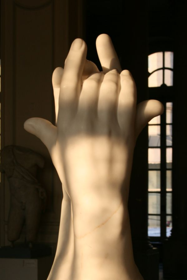 I luv Rodin