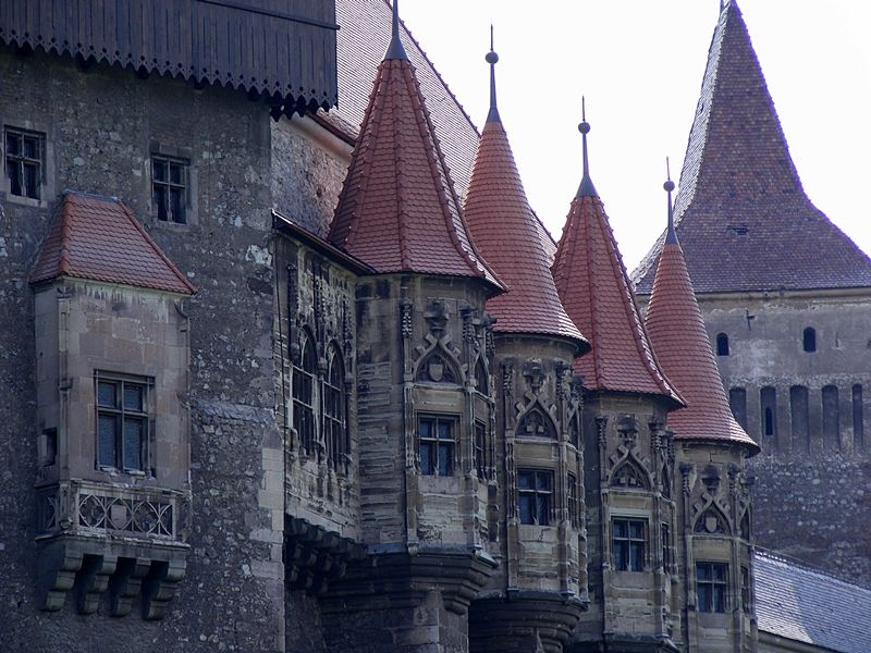 Transilvania /Romania