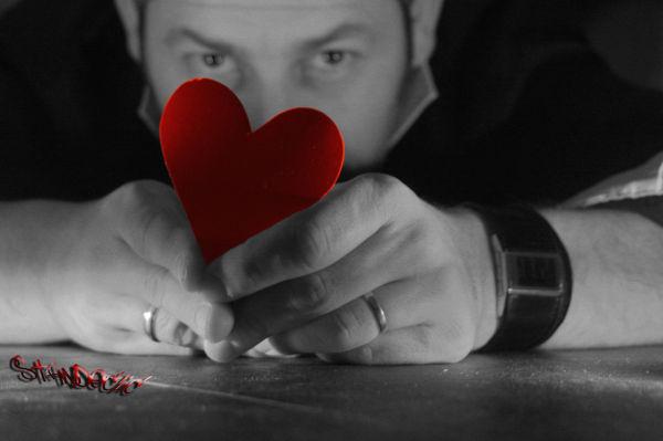 Monsieur Rouge....