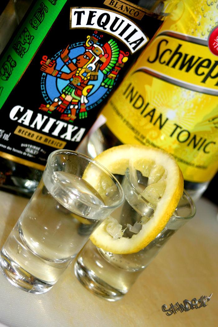 Un verre ça va, trois verres bonjour les dégâts !!