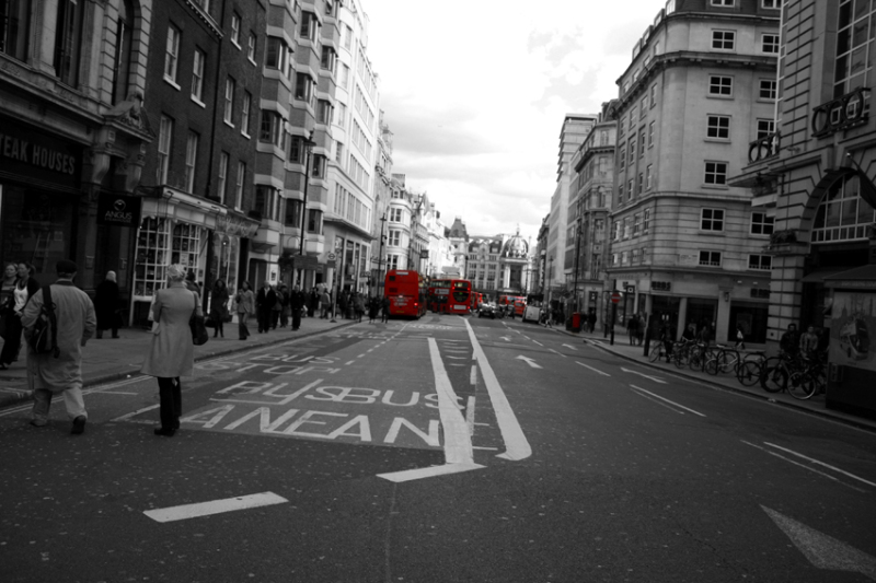 LoNdOn FoR eVeR