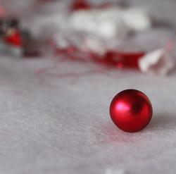 Aux couleurs de Noël
