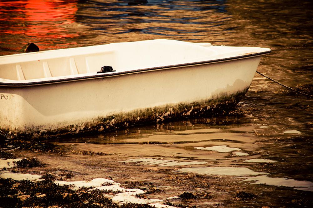 Mener sa barque