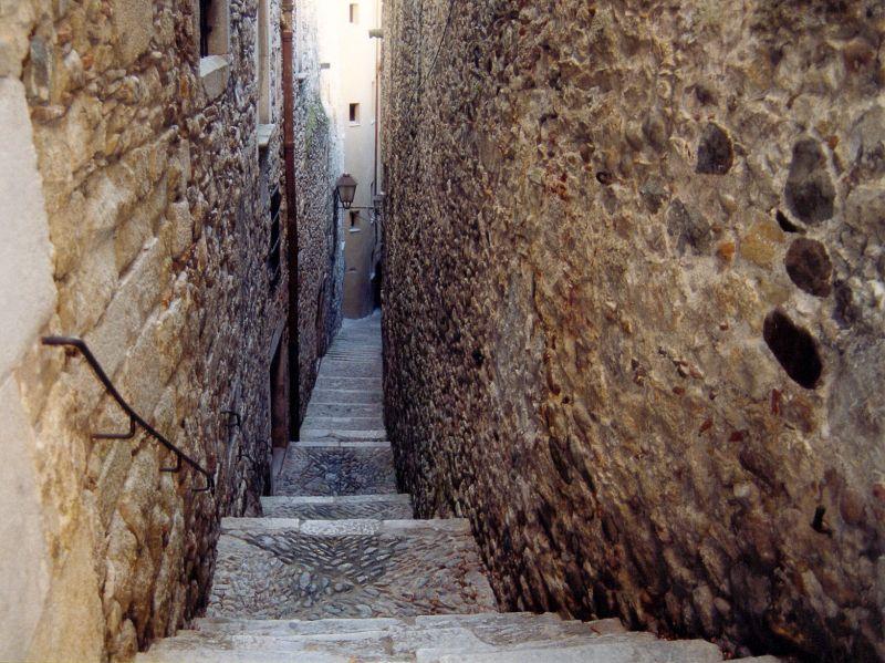 Call de Girona