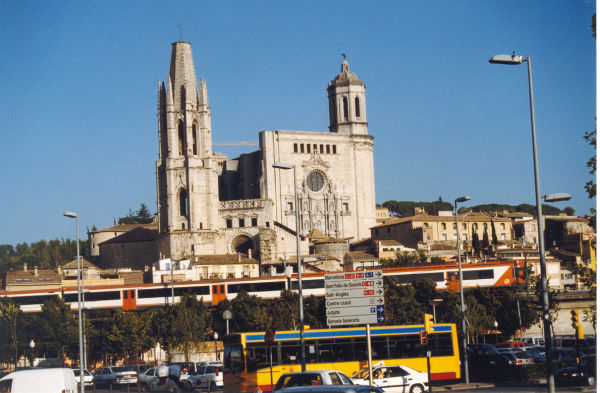 Adeu Girona....