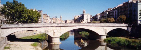 El Pont de Pedra