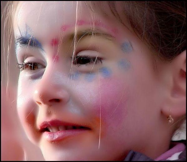 Jour de carnaval,