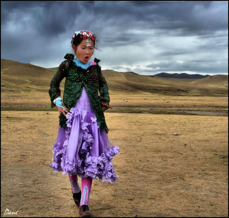 danse sur le ciel en mongolie people portrait photos images au fil des pas. Black Bedroom Furniture Sets. Home Design Ideas