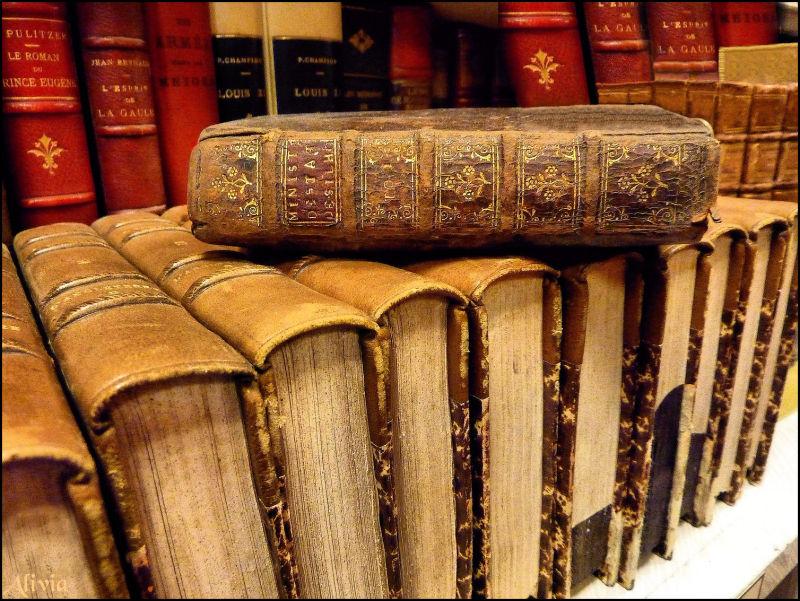 Au fil des pages ... histoires à découvrir ...