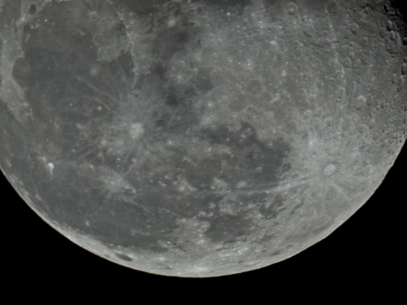 Astrophotography - Take 1