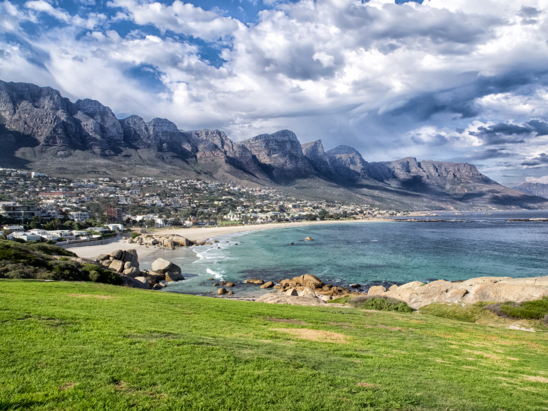 Clifton Beach - Cape Town, South Africa