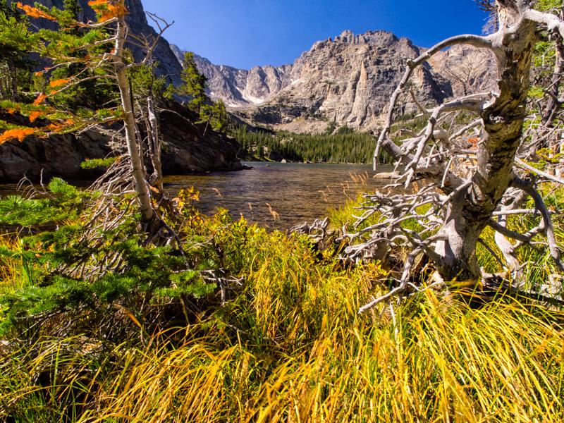 RMNP - The Loch
