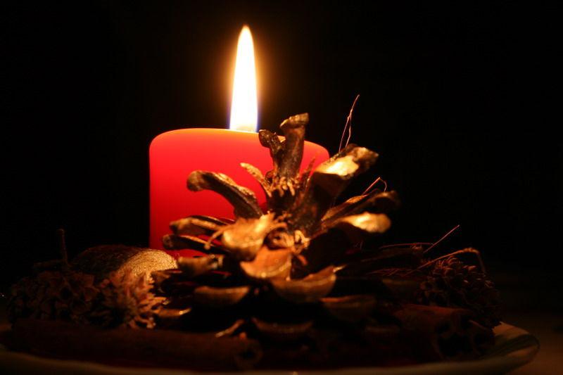 macro candle