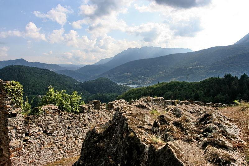 landscape valsugana