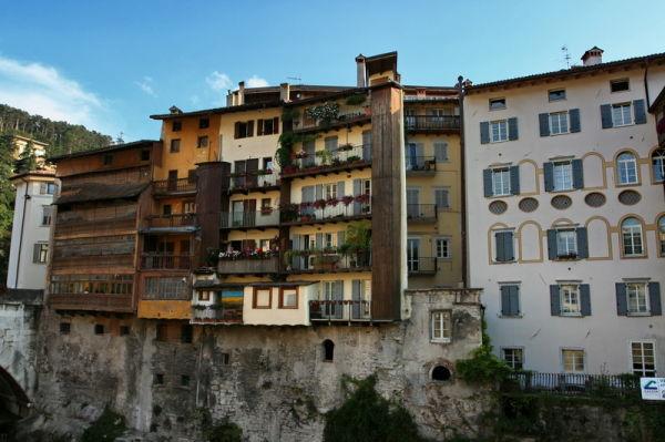palace rovereto