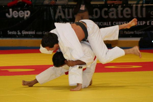 judo soi otoshi