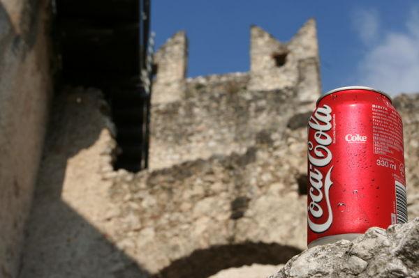 castle coke
