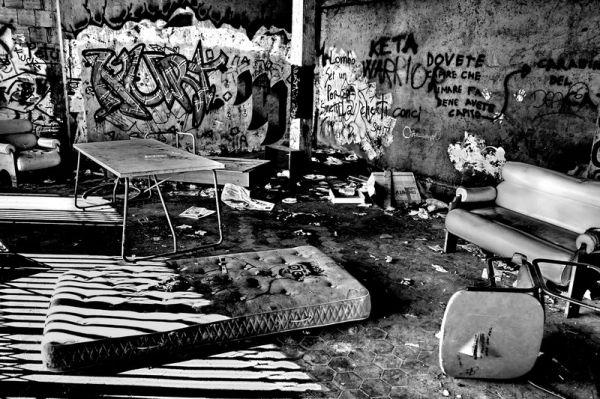 degrage urban