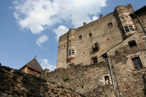 castle pergine