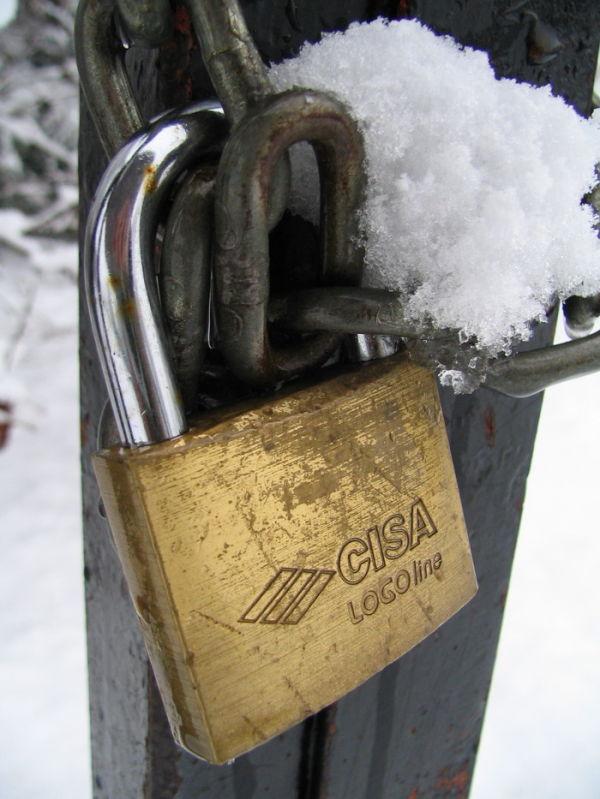 lock lucchetto