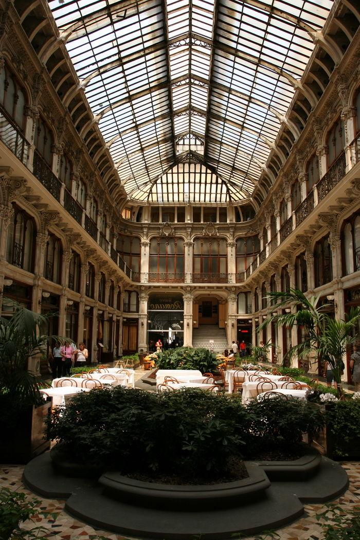Torino Galleria Subalpina