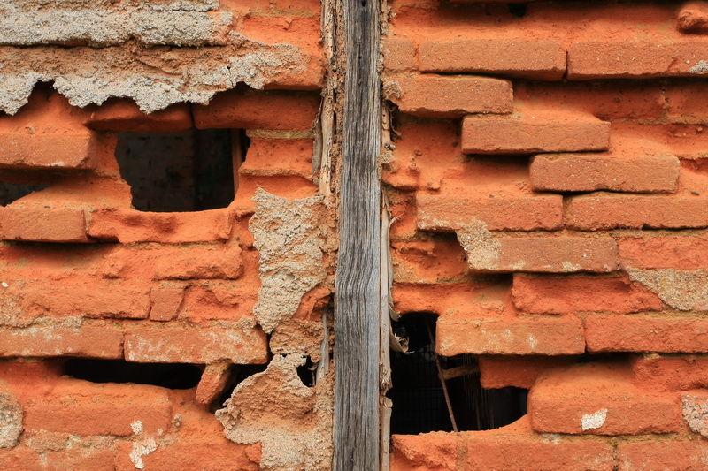 Brick Hole