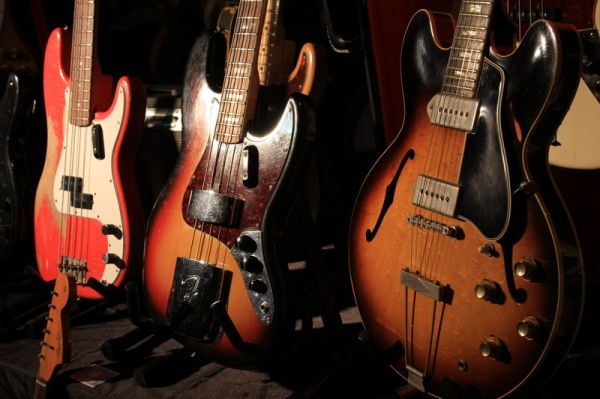Gibson Vintage Beauty