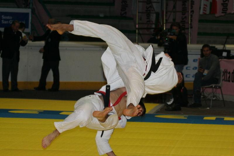 Ura Nage Abramo Oldrini 2009