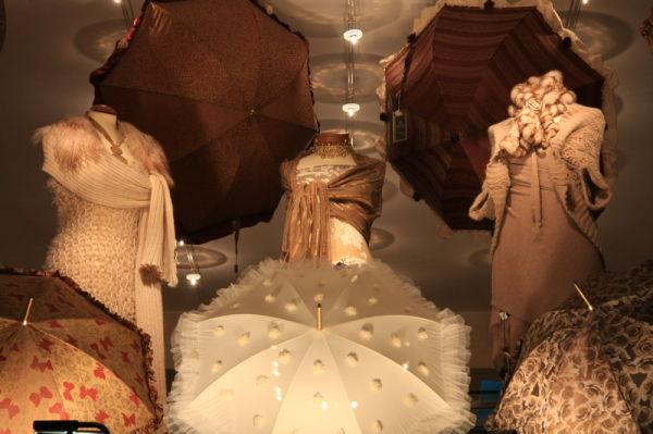 Glamour Umbrella