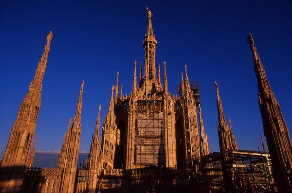 Terrazza del Duomo