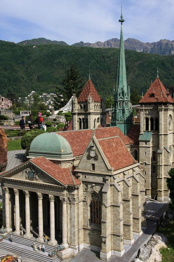 Chathédral de Genève